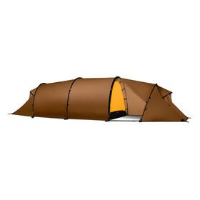 Hilleberg Kaitum 3 GT teltta , ruskea